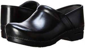 Dansko Clogs for Standing and Walking on Concrete Floor