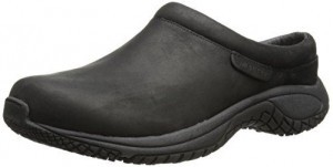 Merrell Encore Slide Pro Grip Slip-Resistant Work Shoe