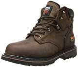 "Timberland Pro 6"" Pit Boss Oil Slip Resistant Steel Toe Boots"