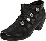 Rieker D1273 Annemarie 73 Stylish Shoes for Women with Bunions