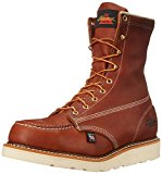 Thorogood Heritage Safety Toe 8