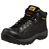 Caterpillar Hydraulic Best Steel Toe Work Boots for Men