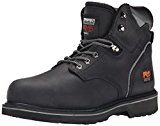Timberland PitBoss ST Best work boots for standing on concrete