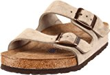 Birkenstock Unisex Arizona Sandal Best Sandals For Overpronation