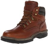 "Wolverine Men's Raider 6"" Contour Welt Boot"